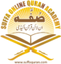 Suffa Online Quran Academy