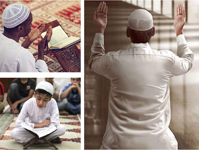 Learn Quran Online For Beginners New Students