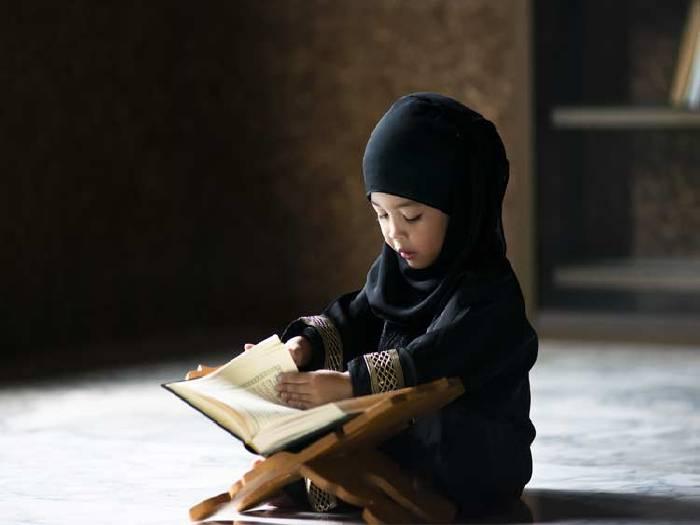Hifz Quran at home