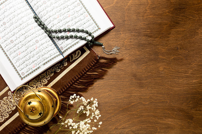 About Online Quran Academy
