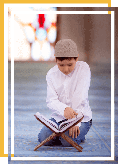 about Suffa Online Quran Academy