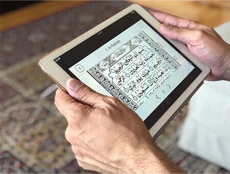 Online Arabic Classes