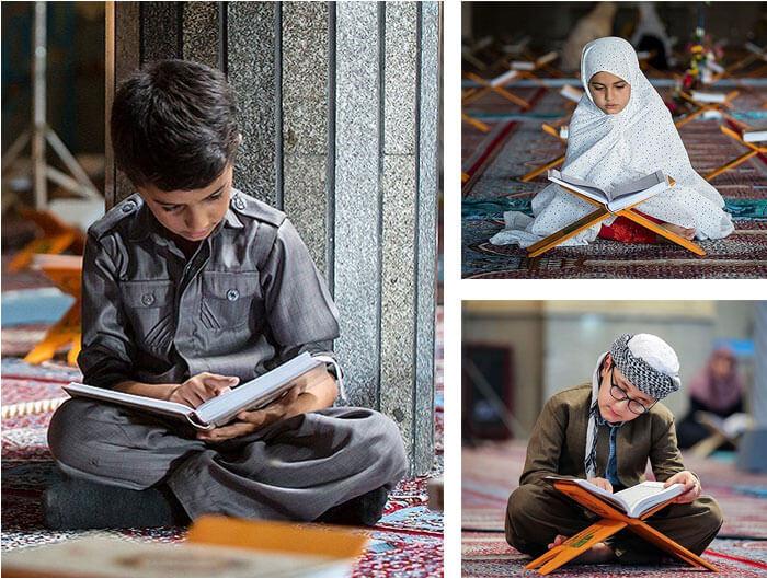 Suffa Online Quran Academy Mission
