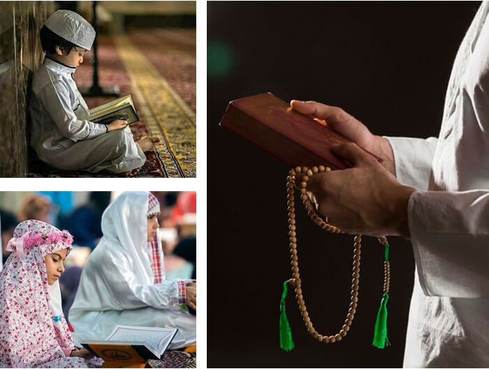 Suffa Online Quran Academy Vision