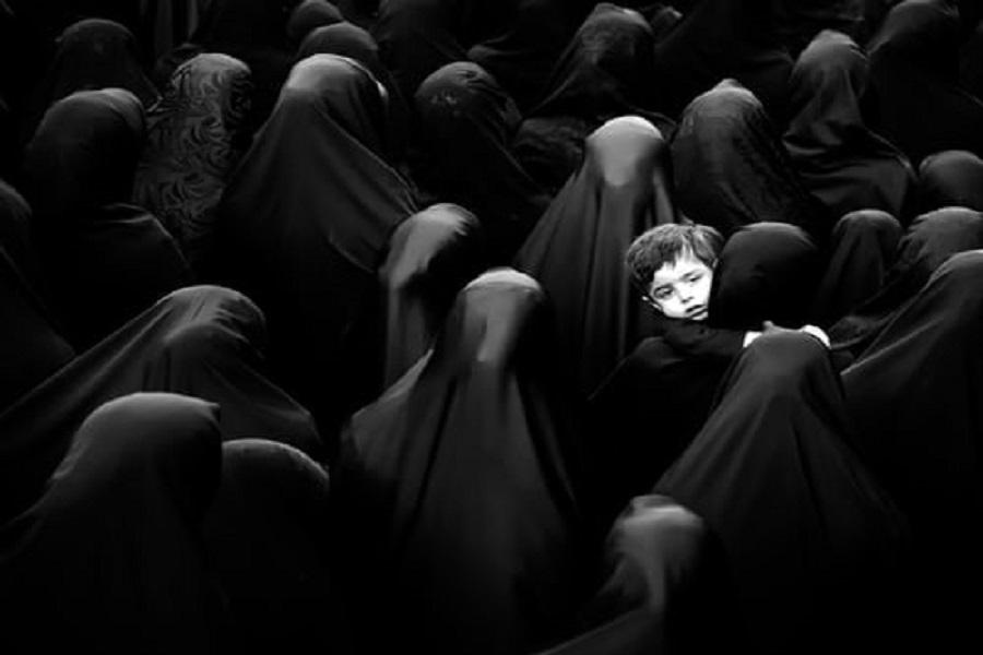 Wives of prophet Muhammad