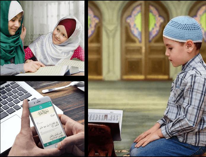 Wordwide Best Online Quran Teachers and Tutors