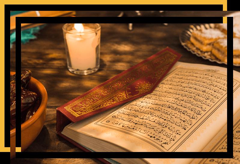 Online Quran Reading Classes
